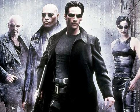 The Matrix