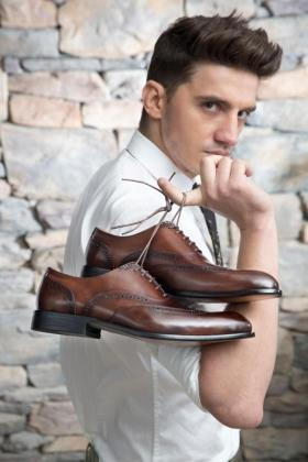 One stop shop for all you shoe lovers - Modello Domani