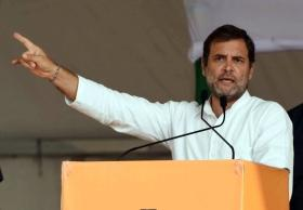 BJP MLA raped a girl in Unnao, Modi didn't utter a word: Rahul Gandhi stands by his remark, slams BJP
