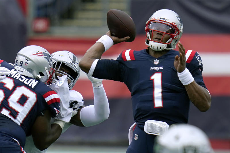 Max Kellerman believes Patriots can battle with Chiefs for best in AFC