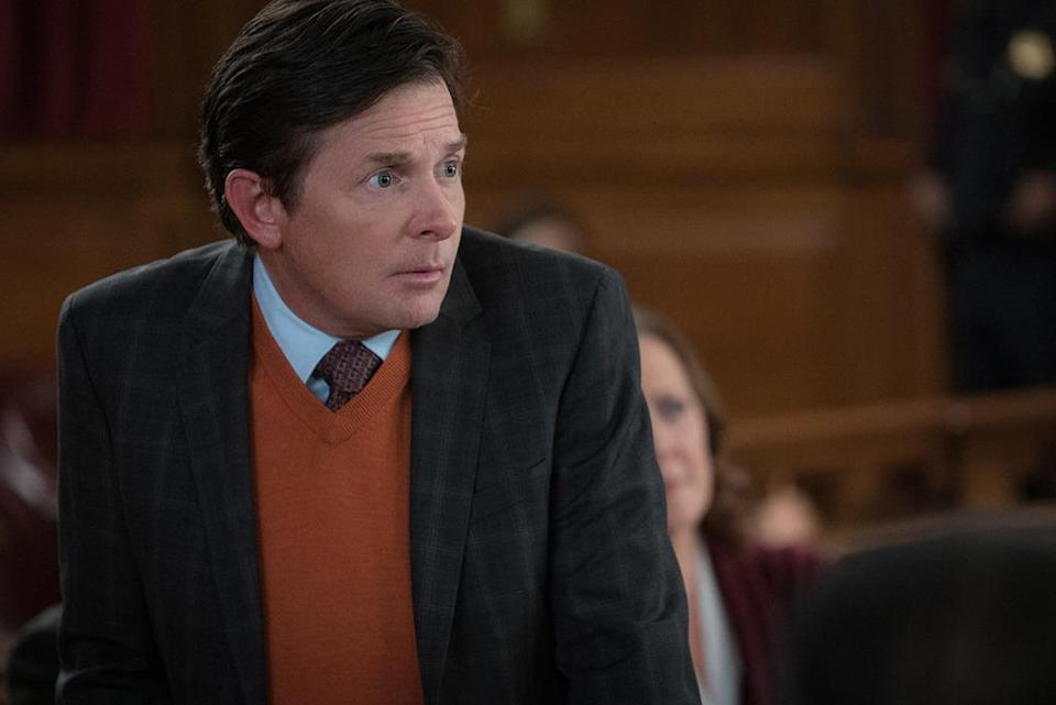 <p>How do you make opposing lawyers quickly feel like three-dimensional characters? You have them exploit whatever they can about themselves in the courtroom. For Fox's Louis Canning, that's his illness (cue the eyeroll from Alicia). Over the years, as Fox has earned four Emmy nominations for the role he first played in Season 2, we've seen many sides of Canning (and even his alleged deathbed). But like all great recurring characters, he continues to bring out the best — and worst — in Alicia, including that awesome fake cry Julianna Margulies performed in the series' penultimate episode when Alicia imagined what Canning expected to see when he told her Peter was accused of having a longtime affair.<i> (Credit: Michael Parmelee/CBS)</i></p>