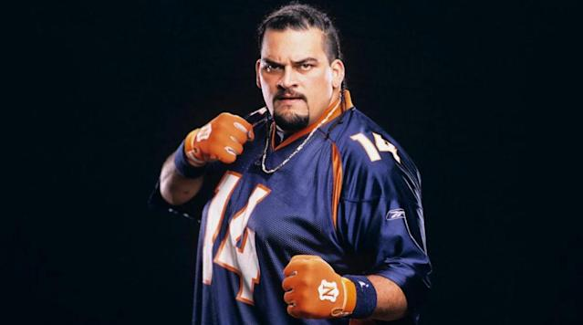 WWE royalty Matt 'Rosey' Anoa'i dies at age of 47