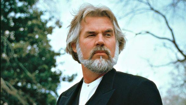 PHOTO: Singer and actor Kenny Rogers stands in costume as Uncle Matthew Spencer in a publicity portrait for the 'Coward of the County,' directed by Dick Lowry, in 1981. (CBS Photo Archive/Getty Images)