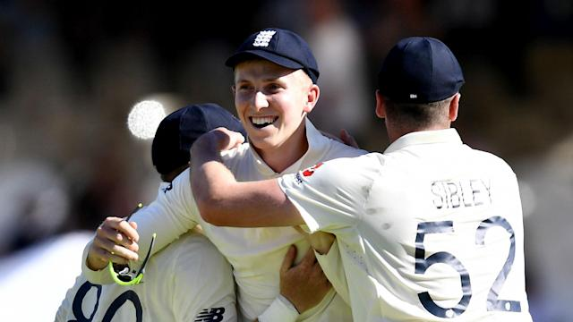 England opener Zak Crawley is hopeful he has done enough to earn a spot in Joe Root's side for the third Test against South Africa.