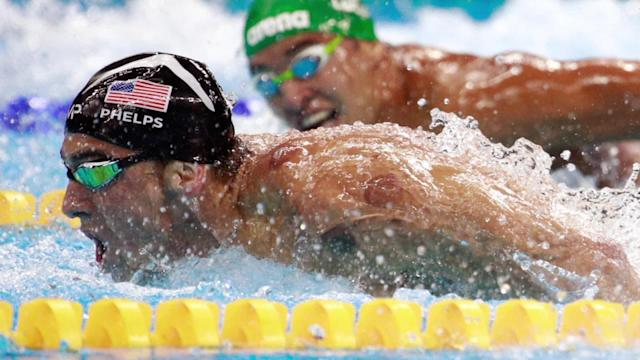 Despite being the greatest Olympian of all-time and an American legend, 23-time gold medalist swimmer Michael Phelps says he contemplated suicide shortly after the 2012 Games in London.
