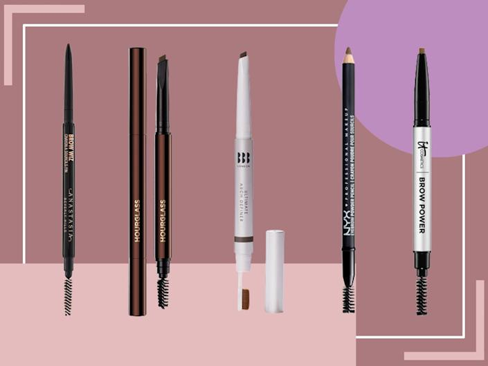 A supreme pencil offers heavy pigment, definition, staying power and ease of use (iStock/TheIndependent)