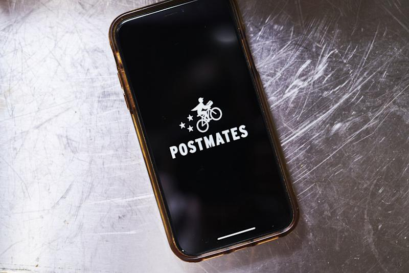 Uber to Buy Postmates for $2.65 Billion to Expand Delivery