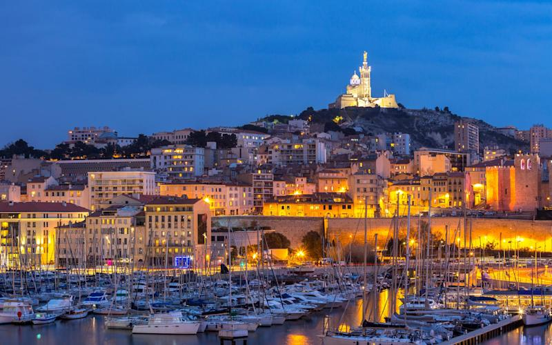There's an edge to Marseille – which is precisely why you should go - vichie81