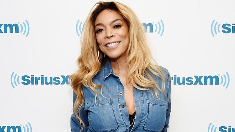 Wendy Williams Defends Her Husband Against Cheating Allegations: 'Believe What You Want, I Stand by My Guy'