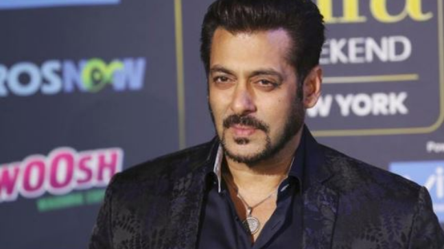 Actor Salman Khan today approached the Bombay High Court in connection with a financial dispute between the actor and producer Vijay Galani.