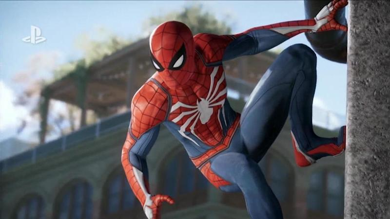 #GamingBytes: 5 ways Spider-Man game departed from Marvel comics
