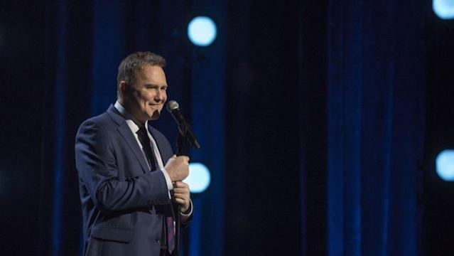 Norm Macdonald (Photo: Netflix)