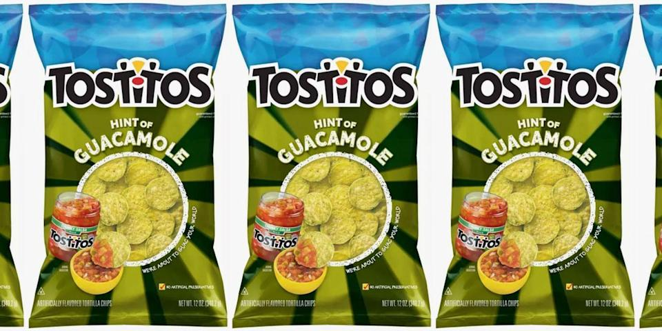 Photo credit: Tostitos