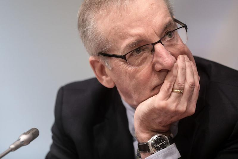 Fed's Dudley Sees More 'Gradual' Hikes Unless Inflation Jumps