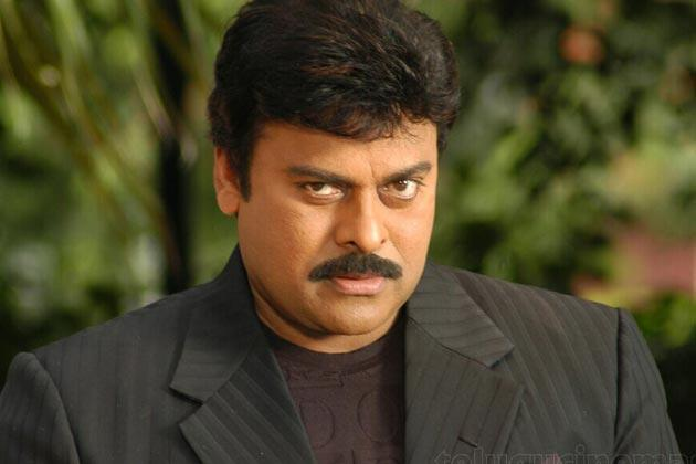Chiranjeevi: Telugu actor Chiranjeevi was also sworn in as a Rajya Sabha MP from Andhra Pradesh.