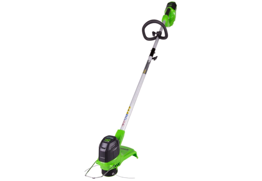 Your lawn will look amazing. (Photo: Amazon)