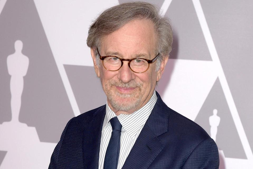 <p>A 22-time Golden Globe Award nominee and six-time winner, Steven Spielberg won the Cecil B. DeMille Award in 2009.</p>