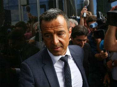 Wolverhampton cleared by EFL over super-agent Jorge Mendes's role at club despite complaints from rivals