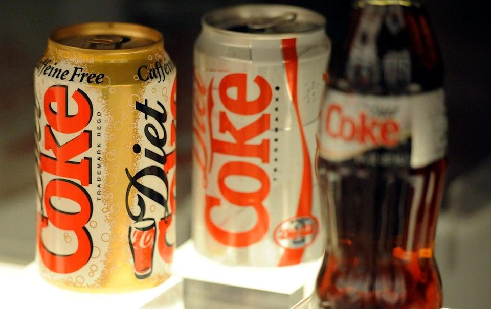 Despite the shortages, Coca-Cola Europacific Partners revealed that its pre-tax profits almost doubled to €520m (£447m) for the period to 2 July  (PA Archive)