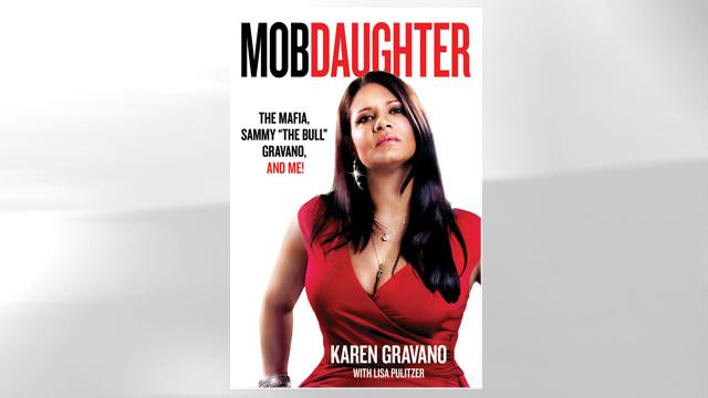 Excerpt: Mob Daughter