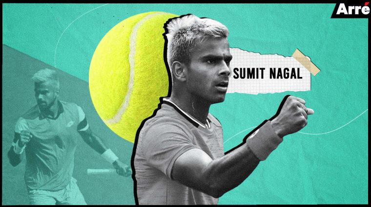 You Can't Ignore Sumit Nagal: The 23-Yr-Old, Who Gave Roger Federer a Scare Last Year, Has Won a US Open Game