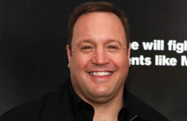 Kevin James to Star in Netflix NASCAR Comedy Series 'The Crew'