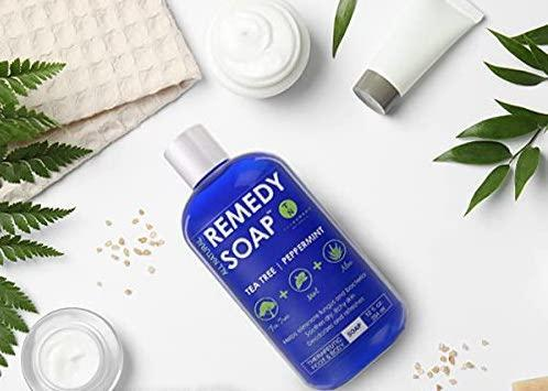 Fans swear this bottle can do wonders for your skin. (Photo: Amazon)