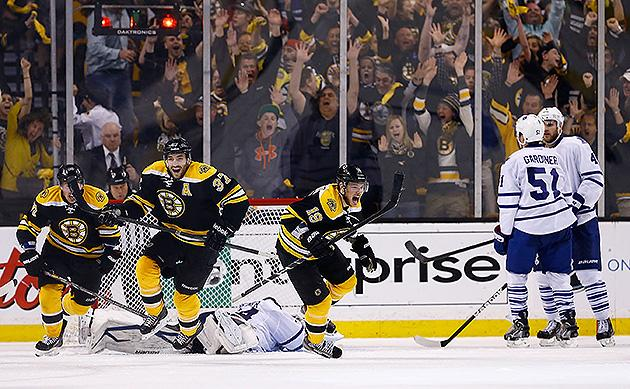 the great game of hockey Neither national pride nor the fate of the hockey world had fans on the edge of their seats it was just a regular season game between the.
