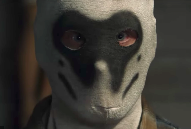Watch the Comic-Con trailer for HBO's 'Watchmen'
