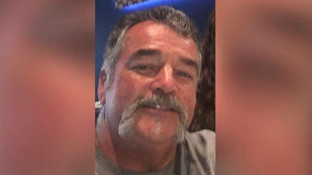 PHOTO: This undated photo shows John Phippen, one of the people killed in Las Vegas after a gunman opened fire, Oct. 1, 2017, at a country music festival. (Facebook via AP)