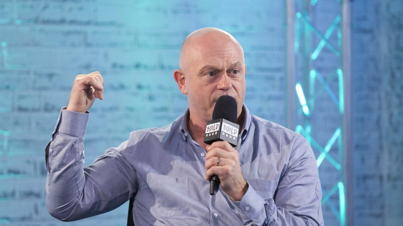 Ross Kemp says homelessness crisis has been 'stuffed under the carpet'