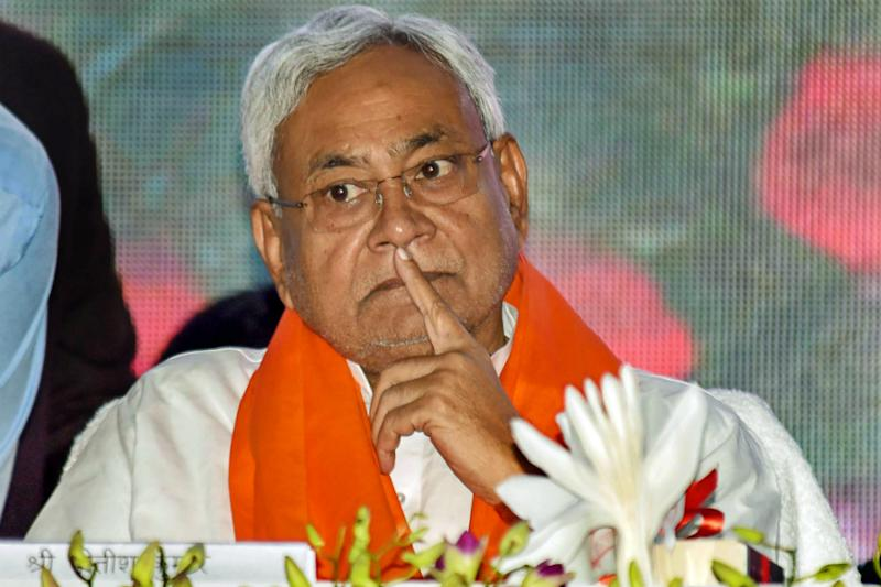 Hours After Nitish Kumar Expands Bihar Cabinet, JDU and BJP Leaders Give Each Other's Iftar Parties a Miss