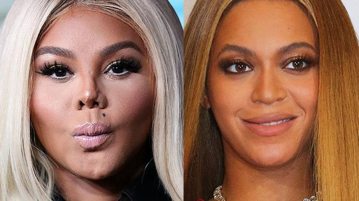 Beyoncé Channeled 5 Of Lil' Kim's Iconic Outfits And Lil' Kim Couldn't Cope