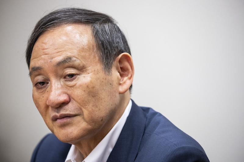 Japan Says Safety of Ships in Hormuz Is a Matter of 'Life and Death'
