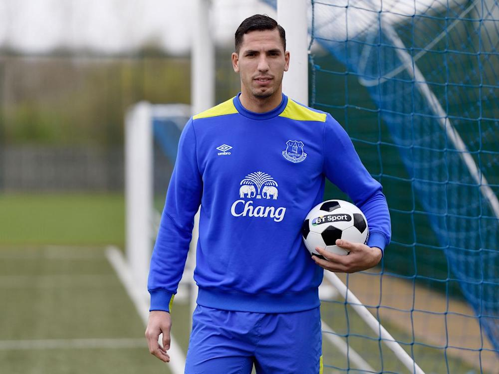 Joel Robles has warned against negativity (Getty)