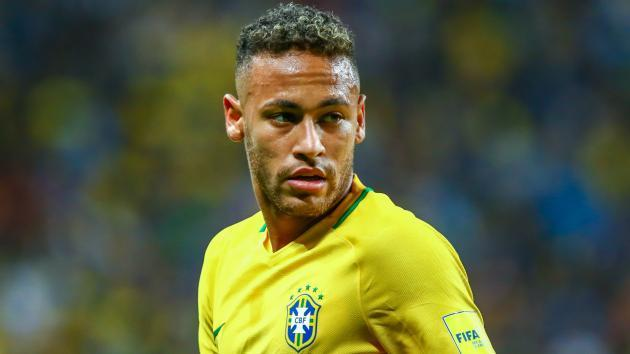 Pele: PSG star Neymar needed to step out of Messi's shadow