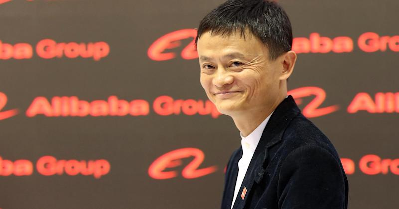 Hang on these words from Alibaba: Analyst