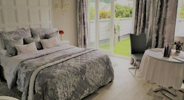 Morans Bed and Breakfast has been voted exceptional. (Booking.com)