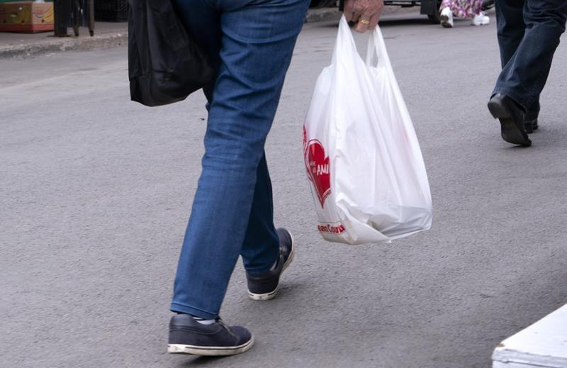 Victoria disappointed Supreme Court refuses to hear plastic bag bylaw appeal