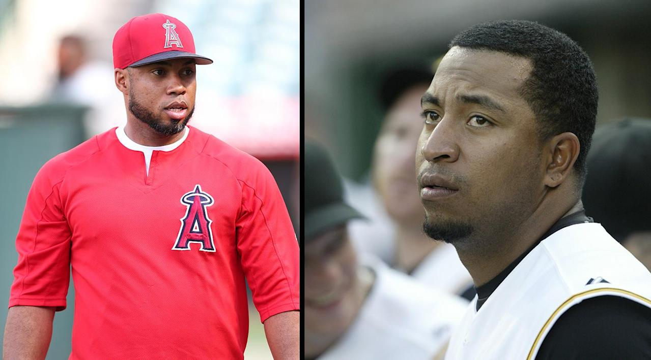 Reports: Former MLB players Luis Valbuena and Jose Castillo killed in car crash in Venezuela