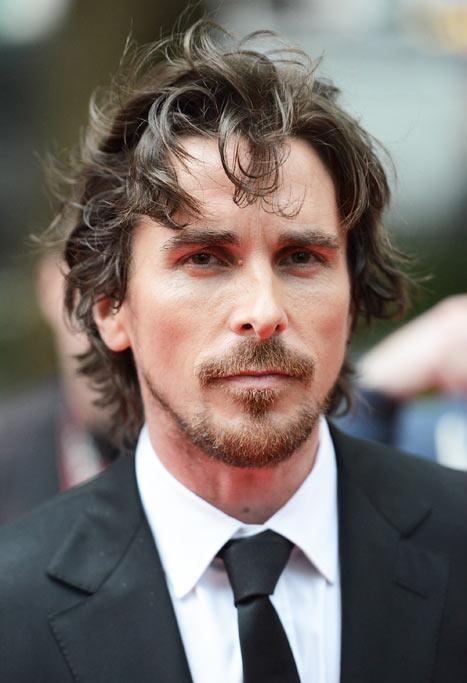 """Christian Bale: """"Words Cannot Express the Horror I Feel"""" After Dark Knight Massacre"""