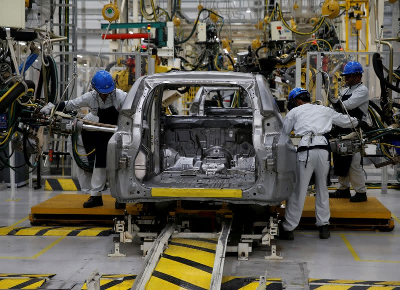 Indonesia reports $850 million in factory investments, says billions committed