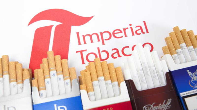 New Imperial Brands chairwoman snaps up 577,000 dollars in shares