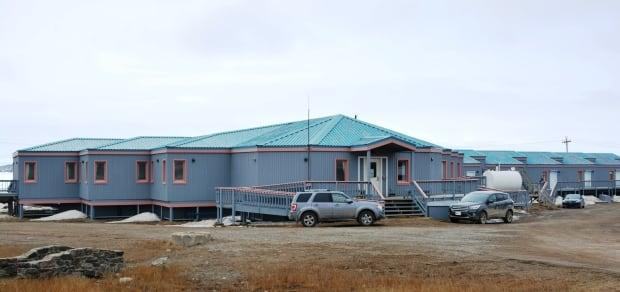 The Iqaluit Elders' Home has been closed and elders moved out of the facility after a staff member tested positive for COVID-19.