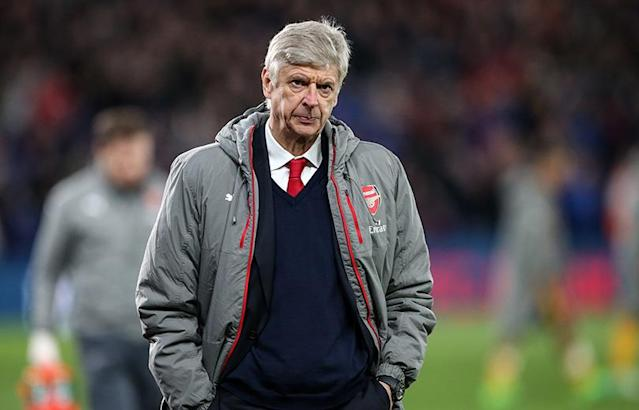 A new manager, fresh coaching ideas and getting into bed with the super-agents: James McNicholason the five key things Arsenal need to do after the loss to Crystal Palace