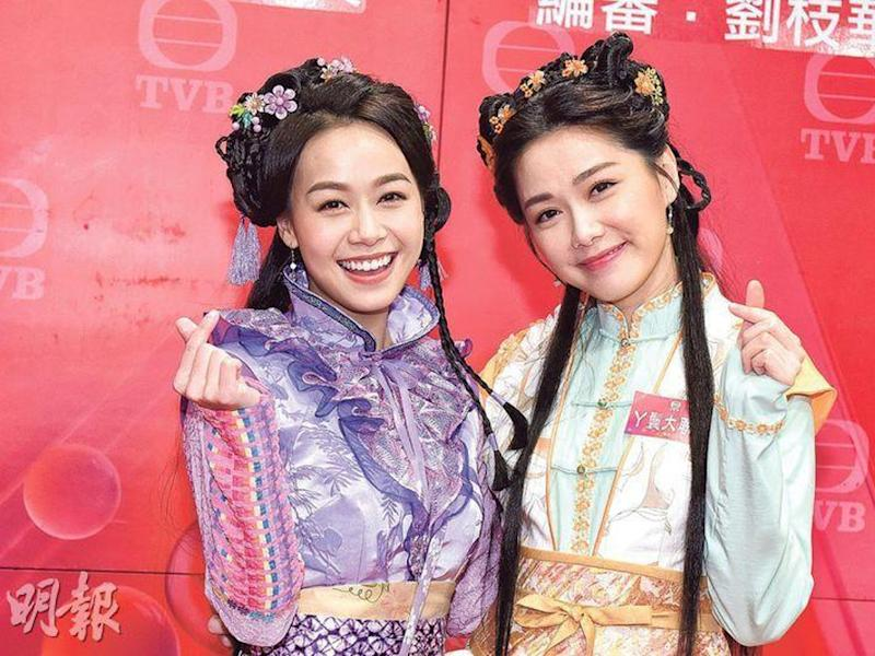 Jacqueline Wong To Star In First Lead Role