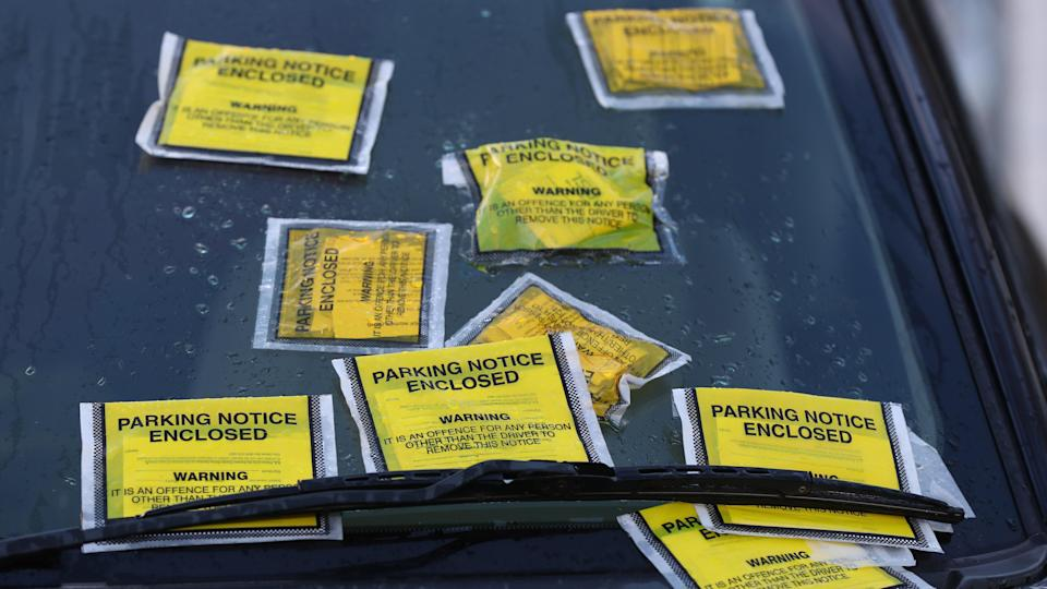 <p>Investigation predicts private parking companies will pay £16m to get driver details from DVLA over financial year as more and more requests are made </p>