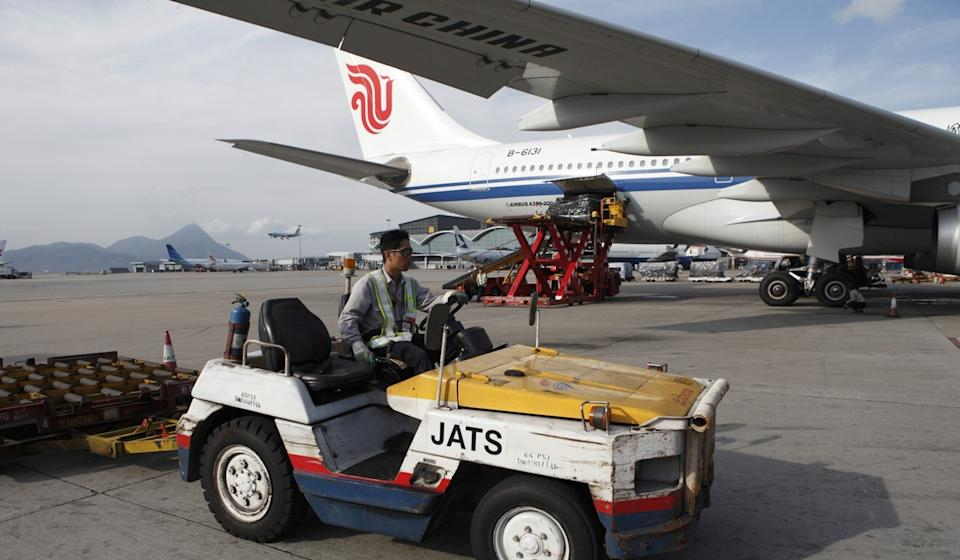 Jardine Aviation Services Group has announced it will be cutting some 340 jobs in December. Photo: Handout