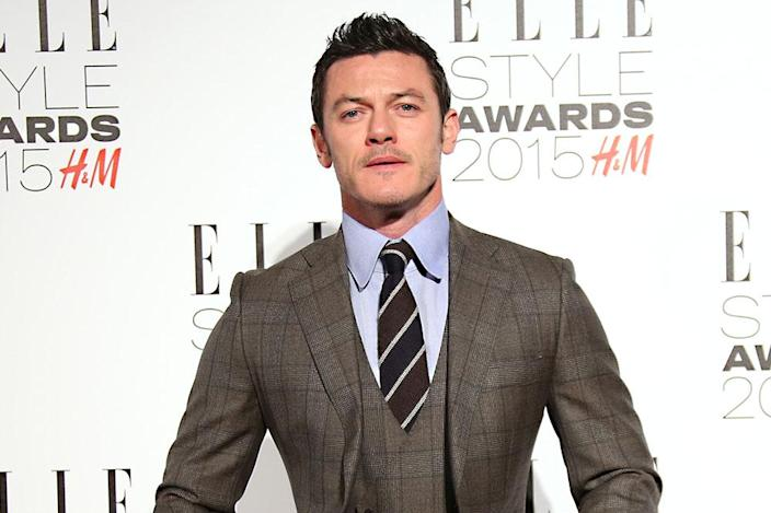 Luke Evans The Welsh beefcake's stock has risen considerably with high profile roles in 'Fast & Furious 6,' 'Dracula Untold' and 'The Hobbit.' His in-demand status forced him to abandon 'The Crow' reboot, so he might just be too busy for Bond – but then again, it's a role he has expressed interest in.