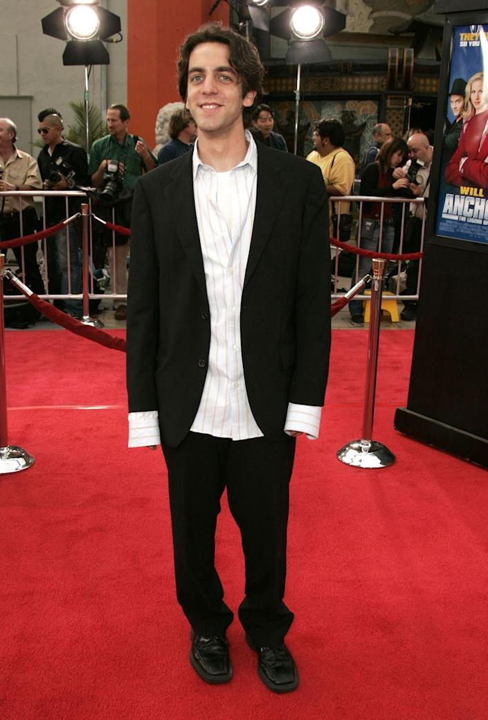 <p>Once celebrities started getting wise to the <em>Punk'd</em> phenomenon and wouldn't trust Dax Shepard with their car keys, it was time to swap in a new unknown actor as a field agent. In season 2, B.J. Novak stepped in for a while, before he headed off to write and star on <em>The Office</em> as Ryan Howard. </p>
